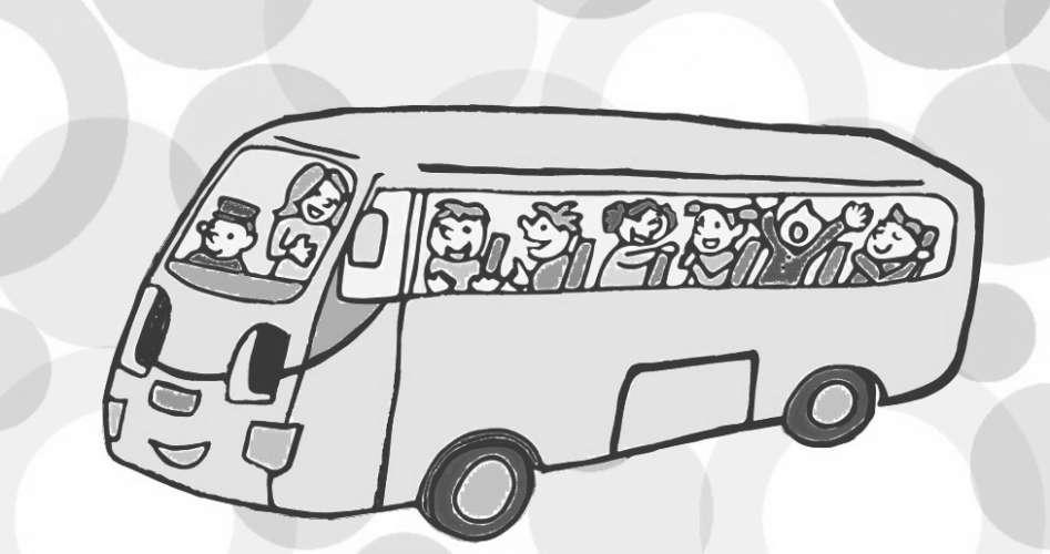 トラピックス 日帰り バス ツアー